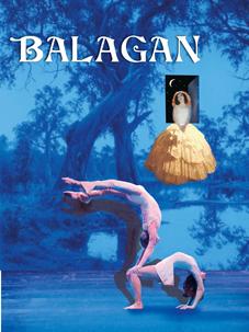 Balagan Plakat