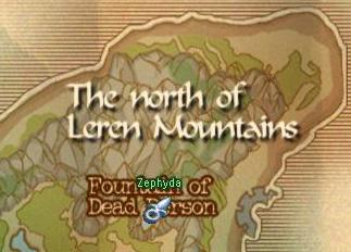 Ausschnittsvergroesserung des Nordens von Flaris