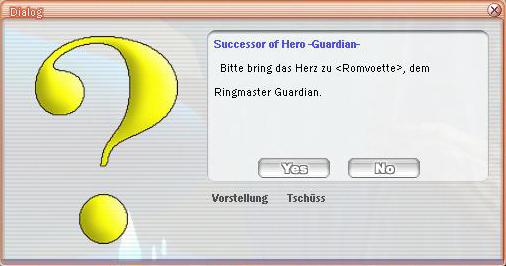 Gespraech mit Ringmaster Heedan - Teil 6
