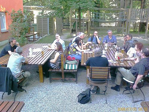 SL Treffen Totale