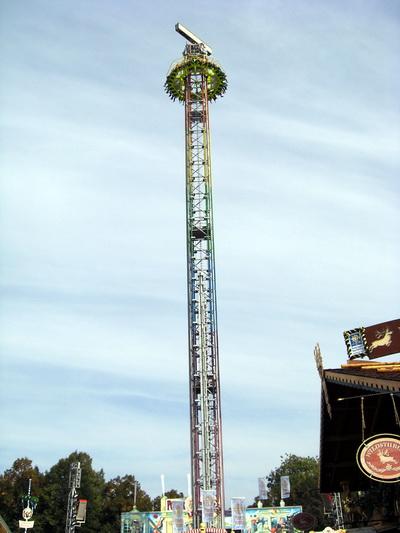 Der Power Tower II
