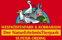 Der Westküstenpark in Sankt Peter-Ording