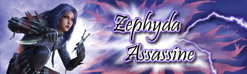 Aion Signatur Zephyda