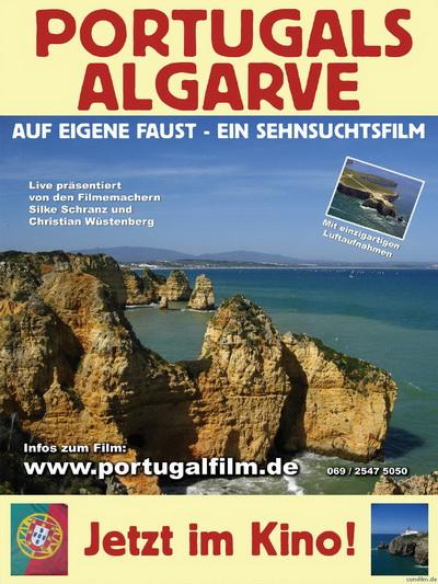 portugals algarve - ein Sehnsuchtsfilm
