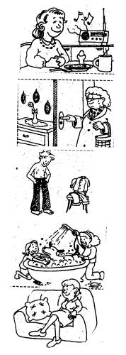 2 englisch schulaufgabe leistungsnachweis in der 5 klasse gymnasium svens gedankensplitter. Black Bedroom Furniture Sets. Home Design Ideas