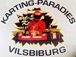 Logo des Karting Paradies Vilsbiburg
