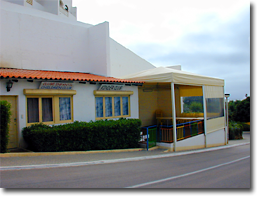 Der Miniclub im Monica Isabel Beach Club in Albufeira