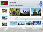 Homepage von portugalforum.de