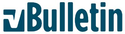 Logo von vBulletin