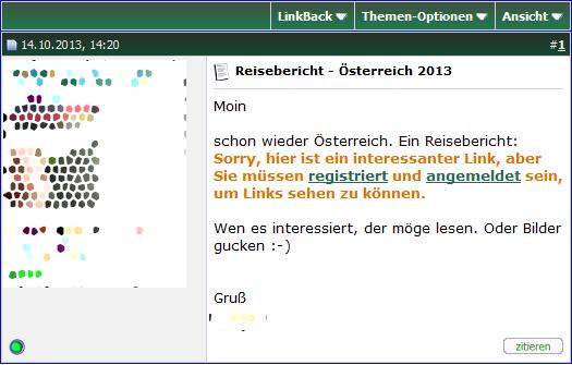Screenshot - PFo - Reisebericht Österreich 2013