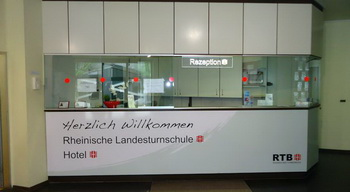 Rezeption der RLT in Bergisch Gladbach