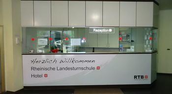 Rezeption der RLT in Bergisch Gladbach