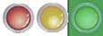 Ampel-Status grün