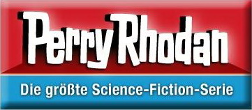 Perry Rhodan Logo-Schriftzug