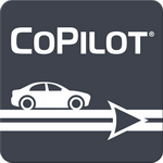 Icon von Copilot GPS