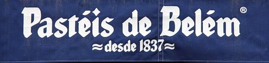Foto des Banners Pastéis de Belém