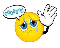 Goodbye Smiley