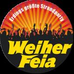 Logo der WeiherFeia Erding