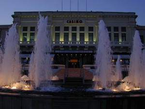 Casino in Vila do Conde